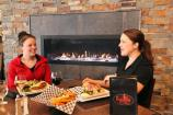 Fusion Grille Fireplace